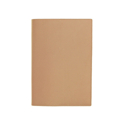 MD Paper notebook cover - LEATHER - A5