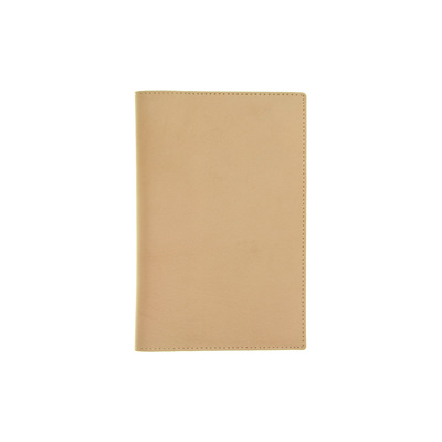 MD Paper - notebook cover - leather - B6 slim