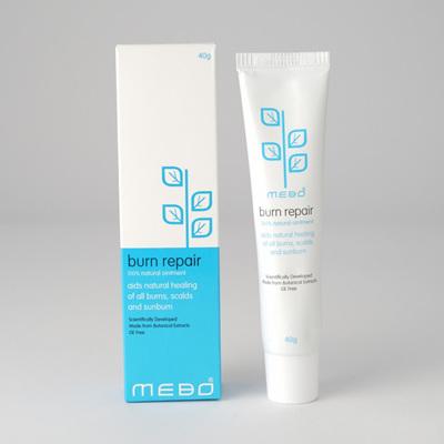 Mebo Burn Repair