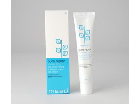 MEBO burn repair  40g