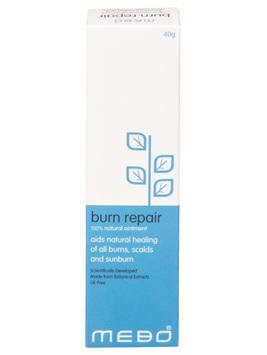 Mebo Burn Repair Oint 40g