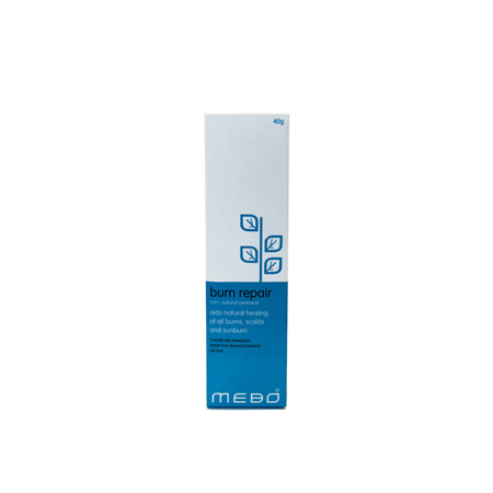 Mebo Burn Repair Ointment