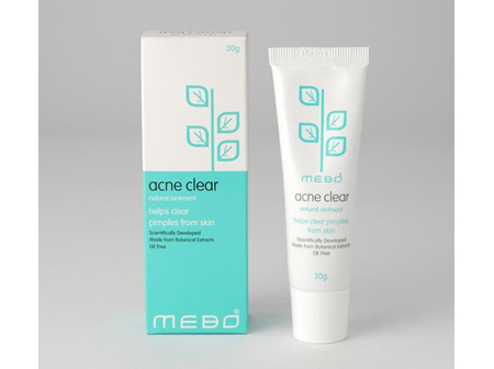 Mebo Mebo Acne Clear 30G