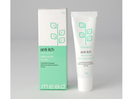 Mebo Mebo AntiItch 30G