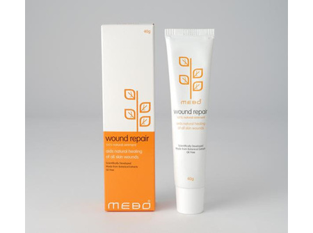 Mebo Mebo Wound Repair 40G