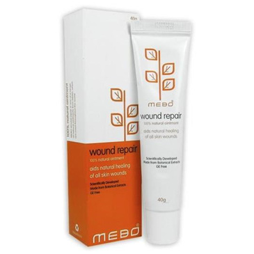 MEBO WOUND REPAIR OINTMENT 40G