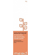 Mebo Wound/Ulcer Repair Oint. 40g