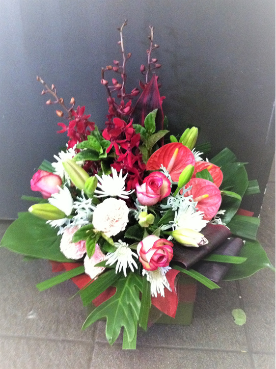 Med/large Bouquet - Flowerlisious