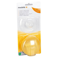 Medela Contact Nipple Shields Large