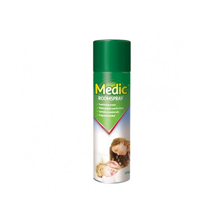 MEDIC ROOM SPRAY 125G