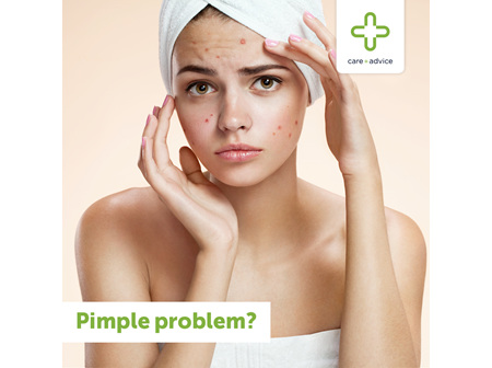 Medicated Skin Care