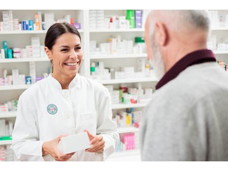 Medicine Services