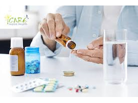 Medicine Use Review Services