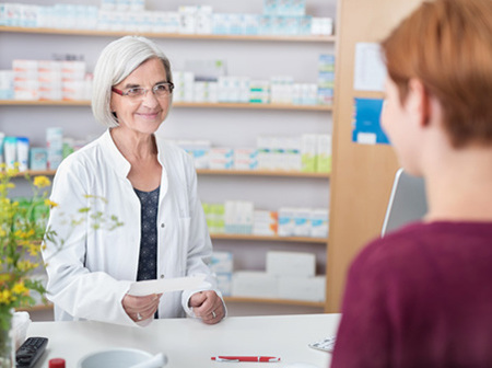 Medicines Use Review (MUR)