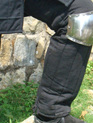 Plate 2 - 13th Century Knee Armour
