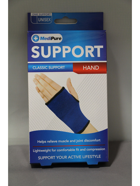 medipure hand support