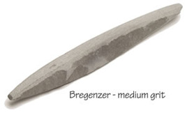 Medium Whetstone Bregenzer