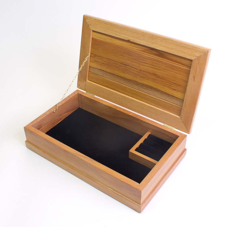 Medium Jewellery Box