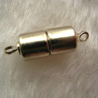 Medium Plain Magnetic Clasp