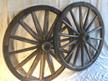 Medium Wagon Wheel
