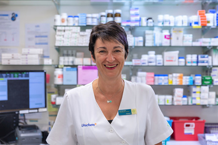 Meet our Pharmacists