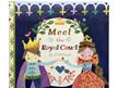 Meet The Royal Court - Book Panel