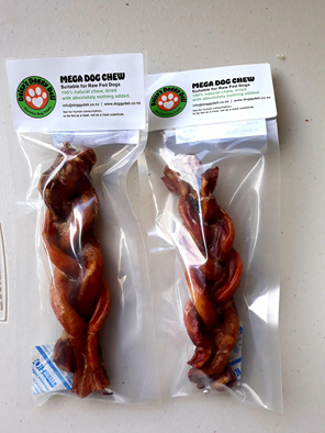 Mega Chew
