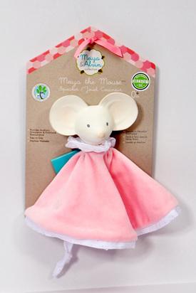 Meiya Mouse snuggly