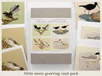 Melissa Boardman Greeting Cards
