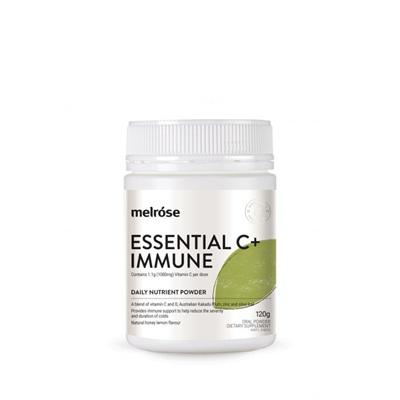 Melrose Essential C + Immune - 120g