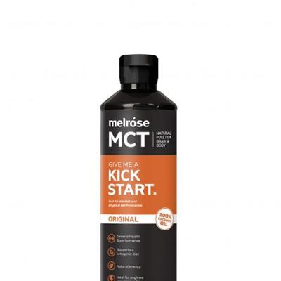 Melrose MCT Oil 250ml