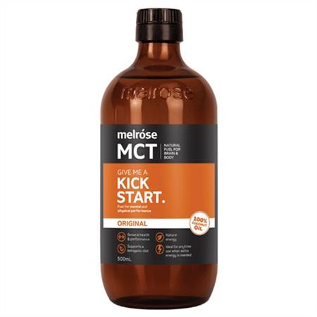 Melrose MCT Oil 500ml