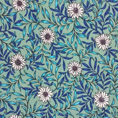 Memoire A Paris - Daisy Green Blue