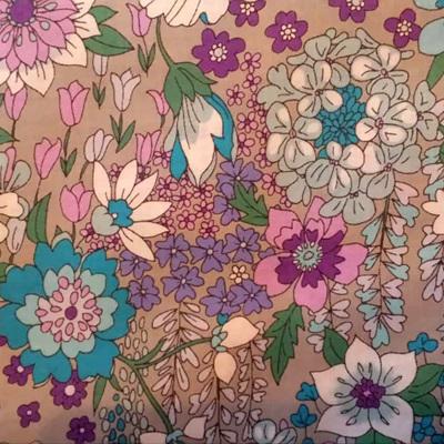 Memoire A Paris - Wildflowers Grey