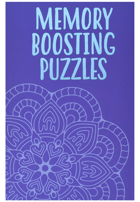 Memory Boosting Puzzles Royal