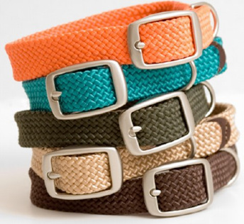 Mendota Double Braided Collars