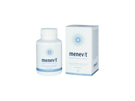 MENEVIT Supplement 90caps