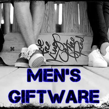 Men's Giftware