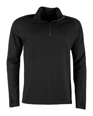 Men's Kauri Merino 280 Zip Top 113535
