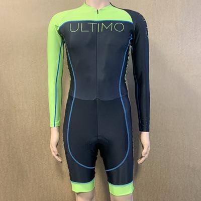 Men's Long Sleeved Speedsuit - ex sample