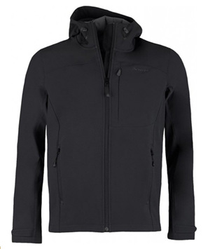Men's Sabre Softshell Hoody V2 113992