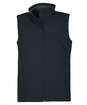 Men's Sabre Softshell Vest 114129