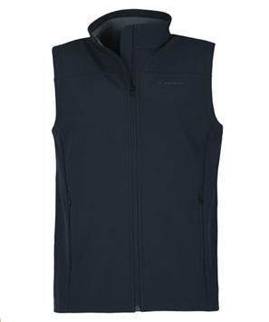 Men's Sabre Softshell Vest 114129