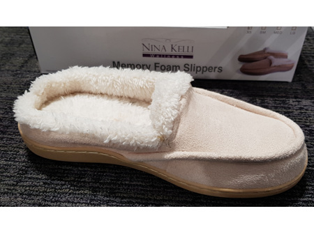 Mens Slippers Medium Size 9-10
