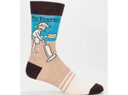 Men's Socks Mr Perfect BQSW812