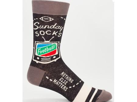 Men's Socks Sunday Socks BQSW814