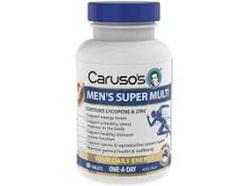 MENS SUPER MULIT 60S