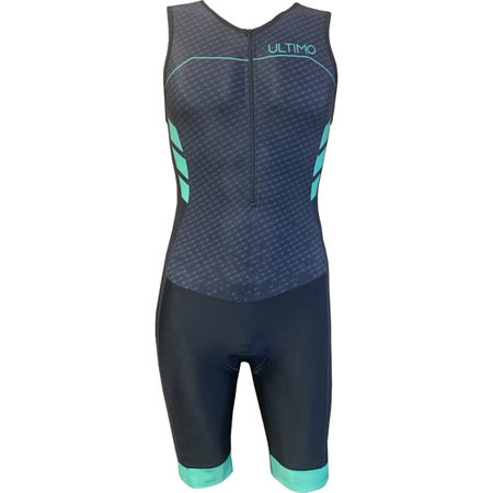 Men's Triathlon Suit - Mint