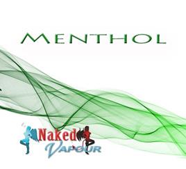 Menthol Liquid