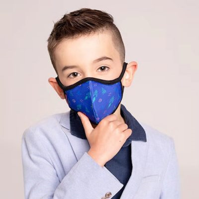 MEO KIDS FACE MASK